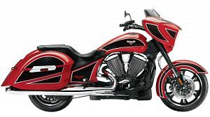 Victory Cross Country Cory Ness Limited Edition (2014)