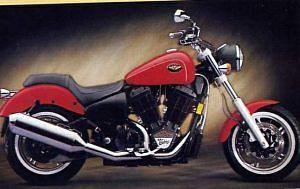 Victory V92SC (2000)