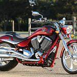 Victory Vegas Jackpot (2008-09)
