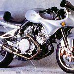 Voxan Café-Racer (1998-03)