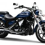 Yamaha V Star 950 Midnight (2009)