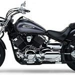 Yamaha XVS 1100 V Star Custom (2008-09)