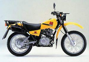 Yamaha AG 200 (1985)