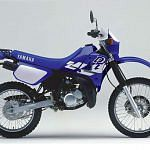 Yamaha DT125R (1992-93)