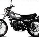 Yamaha DT 250 (1978)
