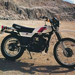 Yamaha DT 250 (1981)