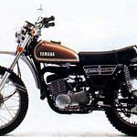 Yamaha DT360 (1973-75)
