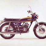 Yamaha DX250 (1970)