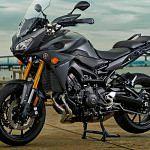 Yamaha FJ-09 / MT-09 Tracer (2015-16)