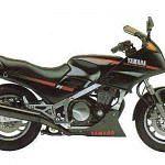Yamaha_FJ1200 (1987-88)