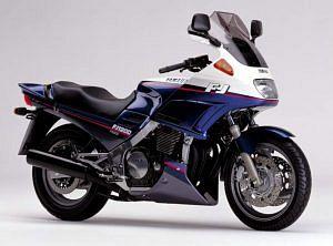 Yamaha FJ1200 (1991-92)