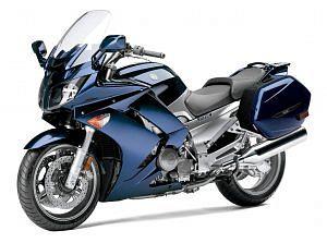 Yamaha FJR1300 (2012)