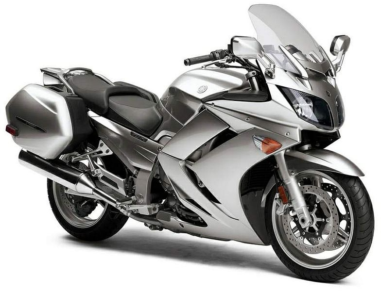 Yamaha FJR1300 (2010)