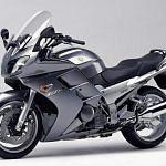 Yamaha FJR 1300 ABS (2003)
