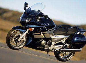 Yamaha FJR1300 (2006)