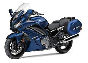 Yamaha FJR 1300Es (2018)