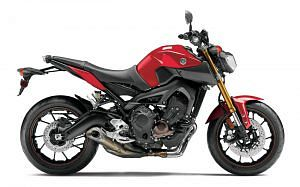 Yamaha FZ-09 (2014-15)