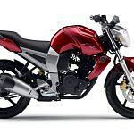 Yamaha FZ16 (2008-10)