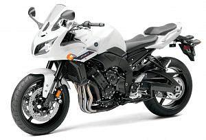 Yamaha FZ1 (2015)