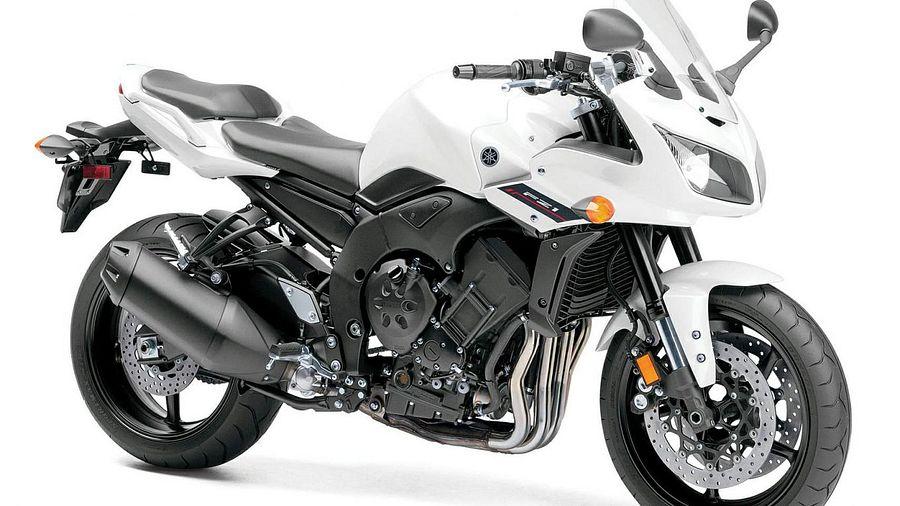 Yamaha FZ1 (2013)