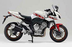 Yamaha FZ1 Fazer ABS Limited Edition (2009)
