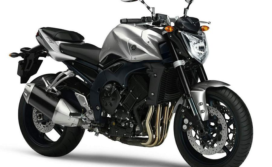 Yamaha FZ1 (2007)