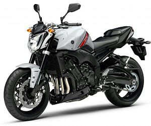 Yamaha FZ1 (2012)