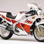 Yamaha FZR1000R EXUP (1987)