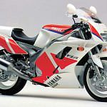 Yamaha FZR1000R EXUP (1991)
