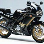 Yamaha FZR250 (1986-87)