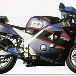Yamaha FZR400R (1991-95)