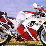 Yamaha FZR 400RR SP (1992-93)