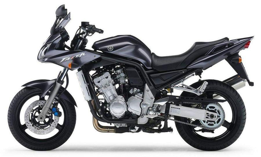 Wondrous Yamaha Fzs 1000 2005 Motorcyclespecifications Com Dailytribune Chair Design For Home Dailytribuneorg