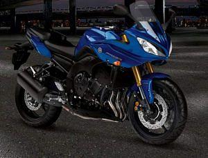 Yamaha FaZer 8 (2010)