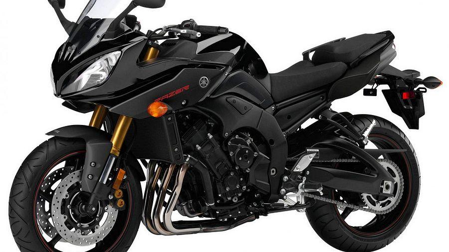 Yamaha FaZer 8 (2014)