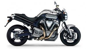 Yamaha MT-01 (2005-06)