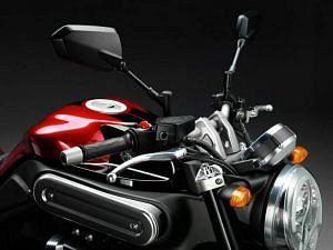 Yamaha MT-01 (2007)