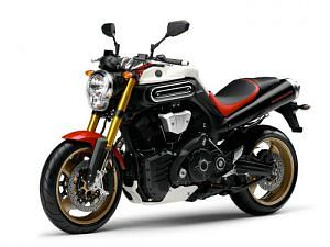 Yamaha MT (2009)