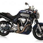 Yamaha MT-01 (2005)