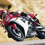 Yamaha YZF R1 (2001)