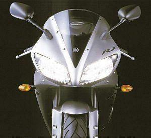 Yamaha YZF R1 (2003)