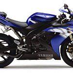 Yamaha YZF (2004)
