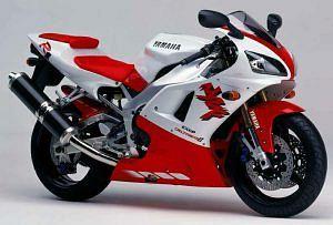 Yamaha R1 1998 (1998)