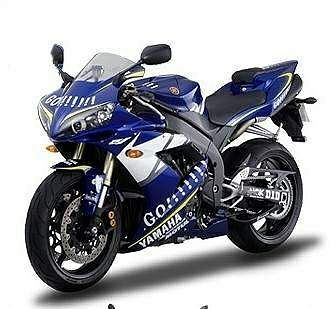Yamaha YZF 1000 R1 MotoGP Replica (2005)