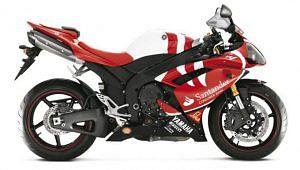 Yamaha YZF 1000 R1 (2008)