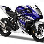 Yamaha R25 (2014-15)