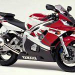 Yamaha YZF (2000)