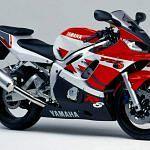 Yamaha YZF (1999)
