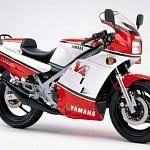Yamaha RD500LC (1985)