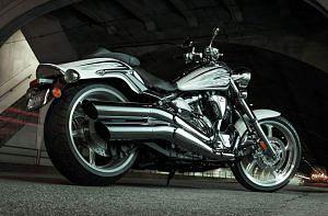Yamaha Star Raider (2014-15)